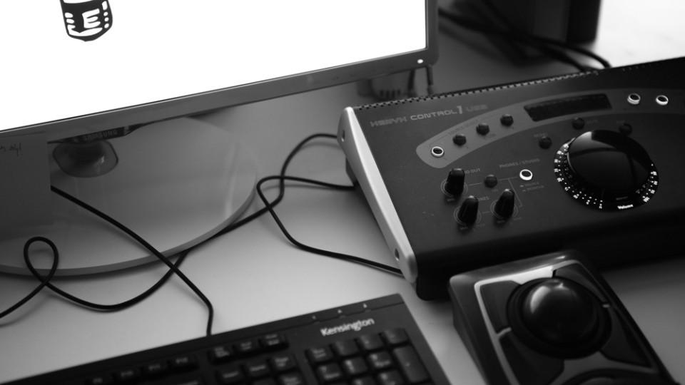 Open The Portal » Sound & Music Recording Studio